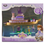The Floating Palace Playset 3