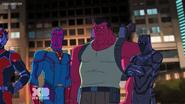 The Mighty Avengers AUR 5