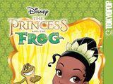 The Princess and the Frog (manga)