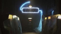 Tron Legacy Arcade