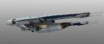 U-wing concept art