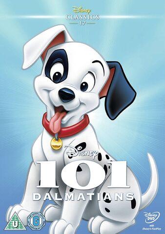 File:101 Dalmatians UK DVD 2014 Limited Edition slip cover.jpg