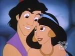 Aladdin & Jasmine - Stinker Belle