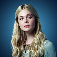 Aurora character icon 2014