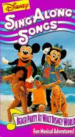 BeachPartyatWaltDisneyWorldDisneySingAlongSongs