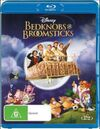 Bedknobs and Broomsticks 2014 AUS Blu Ray
