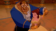 Belle and the Beast Dancing
