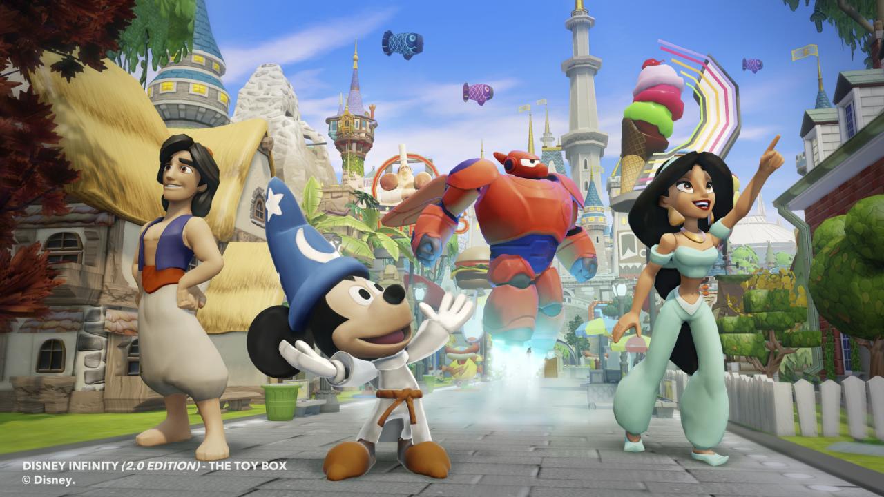 Wreck it ralph disney infinity wiki fandom powered by - Disney Infinity Toy Box Crystal Mickey Png