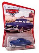 Doc Hudson Toy