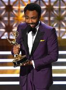 Donald Glover Emmy Awards