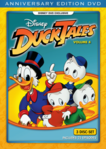 DuckTales Volume 4 DMC DVD