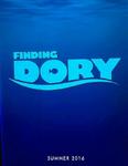 Findet Dorie D23 Poster