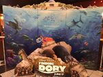 Finding Dory Standee (we found gerald)