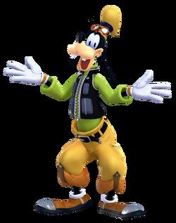 Goofy KHIII 02