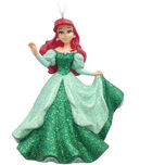 Hallmark Disney Princess Ariel and The Little Mermaid Resin Ornament