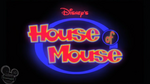House of Mouse HD title