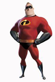 Incredibili Incredibles (15)