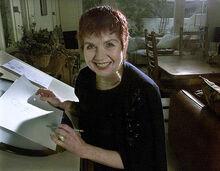 Jane Baer