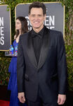 Jim Carrey 76th Golden Globes