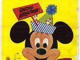 Walt Disney's Mickey Mouse Happy Birthday Show