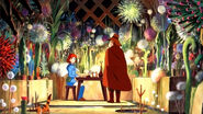 Nausicaa of the Valley of the Wind 7