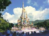 Princesses Castle (Hong Kong Disneyland)