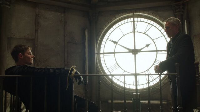 File:Once Upon a Time - 6x13 - Ill-Boding Patterns - Gideon and Gold.jpg