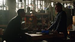 Once Upon a Time - 6x21 - The Final Battle Part 1 - Gideon and Gold