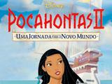 Pocahontas 2 - Uma Jornada para o Novo Mundo