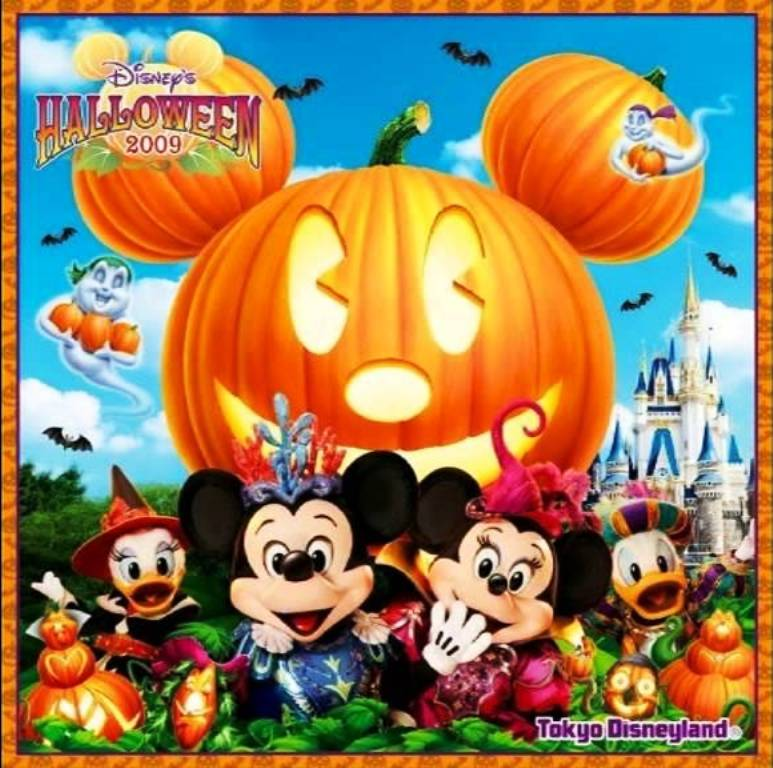 Halloween (song) | Disney Wiki | FANDOM powered by Wikia