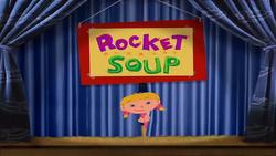 RocketSoup