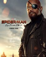 SM Far From Home character poster 2