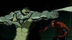 Spider-Man VS Bushmaster AEMH 2