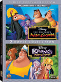 TENG KNG DVD + Blu-Ray
