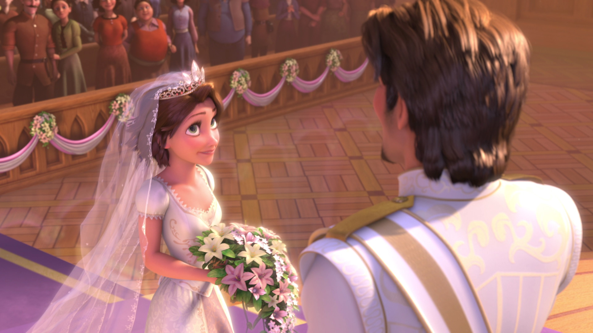 Tangled Ever After Disneyscreencaps Com 143