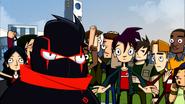 The Ninja Supremacy - Ninja Howard 04