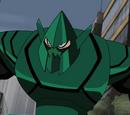 Whirlwind (Marvel Animated Universe)