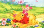 Winnie The Pooh Wallpaper 104
