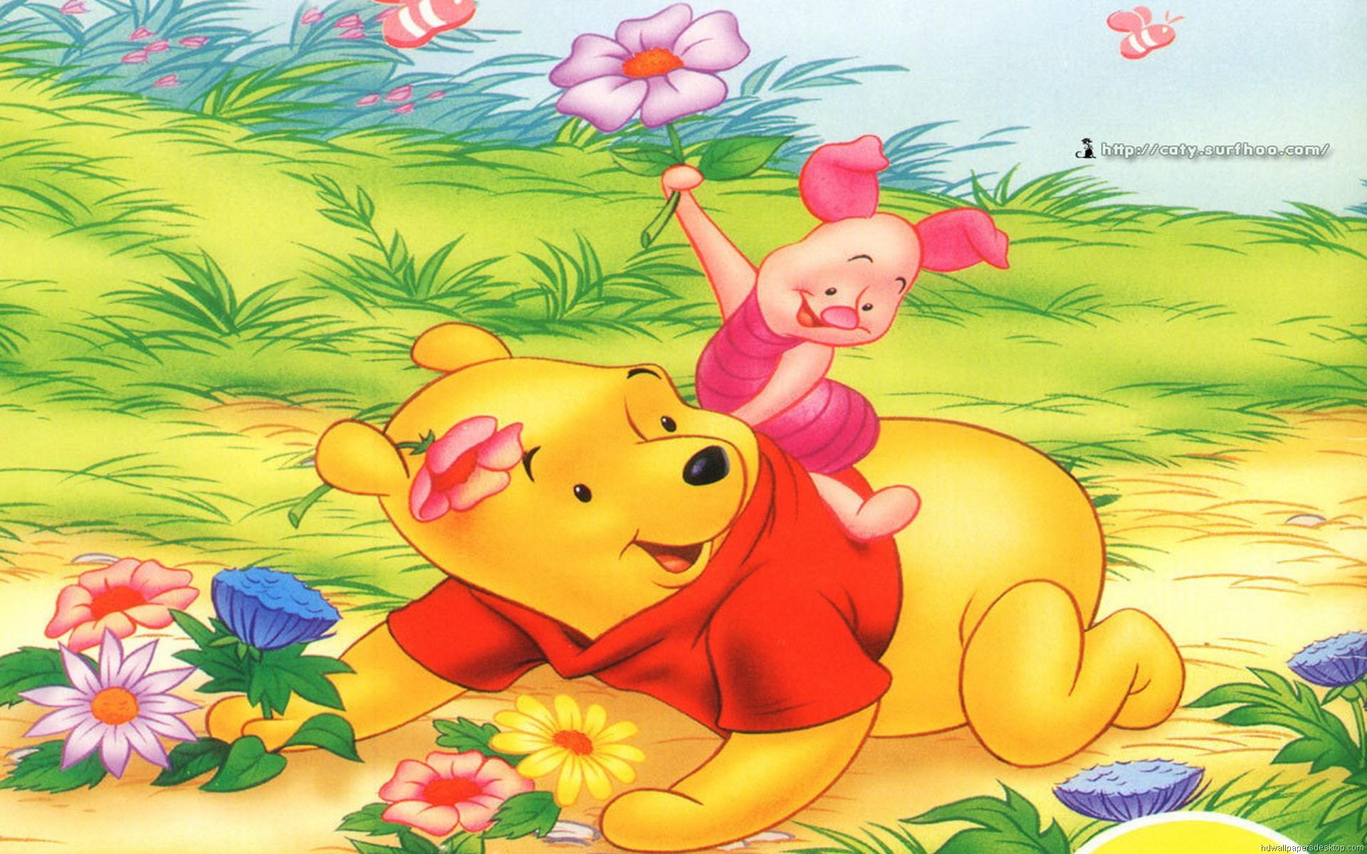 Image winnie the pooh wallpaper 104g disney wiki fandom winnie the pooh wallpaper 104g voltagebd Choice Image