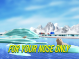For Your Nose Only