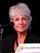 Andrea Romano at 2012 Comic-Con