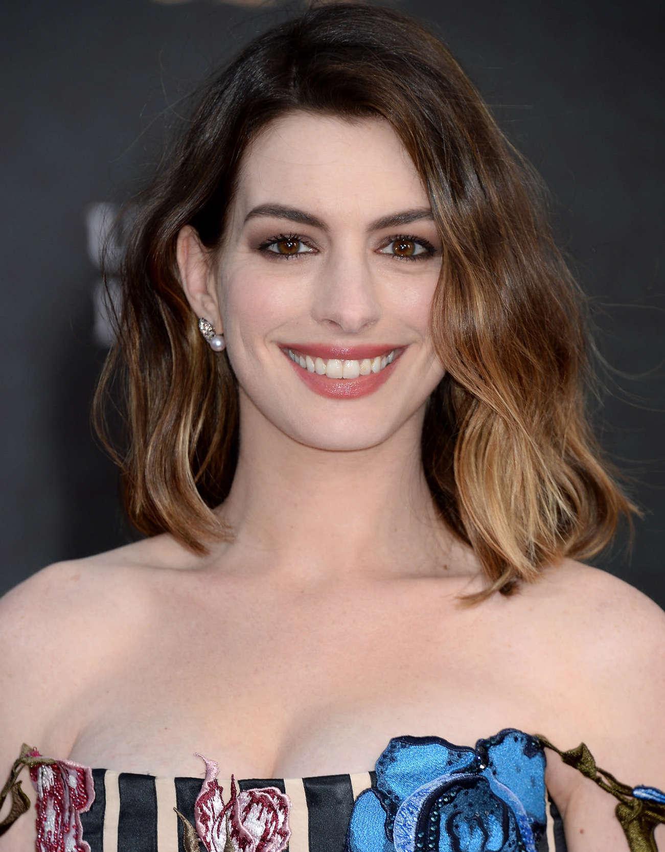 Anne Hathaway Elokuvat