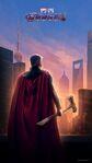 Avengers Endgame Chinsese character poster 2