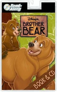 Brother Bear Disney Read Along