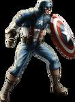 Captain America-WWII-iOS
