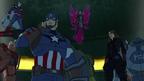 Captain America AUR 29