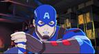 Captain America AUR 70