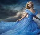 Cinderella – Tuhkimon tarina