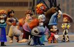 DisneyINFINITY2.0 personajes1