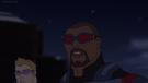 Falcon, Hawkeye, ASW 001